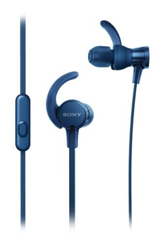 Sony Headset »In - Ear - Sportkopfhörer MDR - XB510AS« kaufen