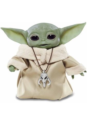 """Hasbro Spielfigur """"Star Wars™ Mandalorian The Child  -  elektronische Edition"""" kaufen"""
