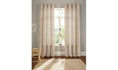Home affaire Vorhang »Leticia« kaufen