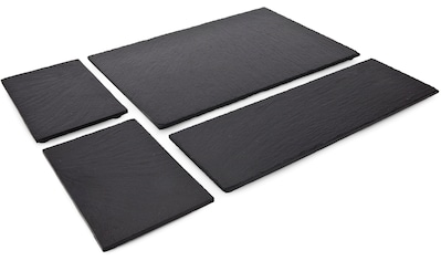 ROMINOX Servierplatte »Tapas«, aus Naturschiefer kaufen
