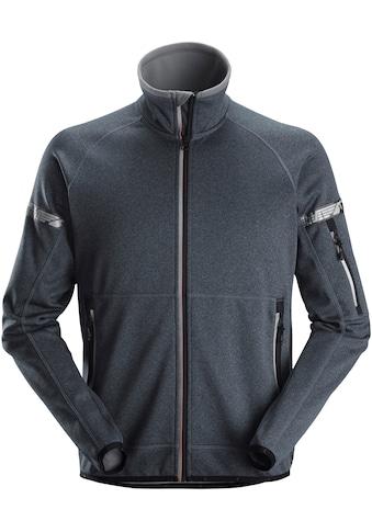 Snickers Workwear Arbeitsjacke »AllroundWork«, Fleecejacke, enge Passform kaufen