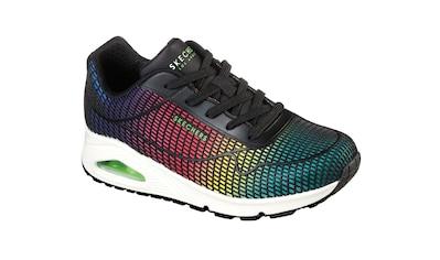 Skechers Wedgesneaker »UNO  -  EYE CATCHING« kaufen