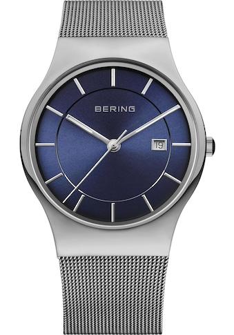 Bering Quarzuhr »11938-003« kaufen