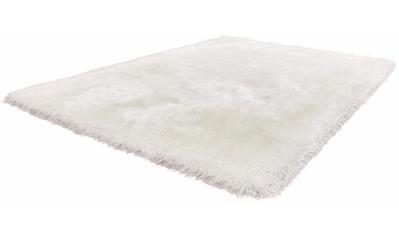 Kayoom Hochflor-Teppich »Cosy«, rechteckig, 80 mm Höhe, Besonders weich durch... kaufen