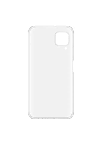 "Huawei Cover, Hülle, Tasche für HUAWEI P40 Lite Transparent »""TPU Protective Case V2""« kaufen"
