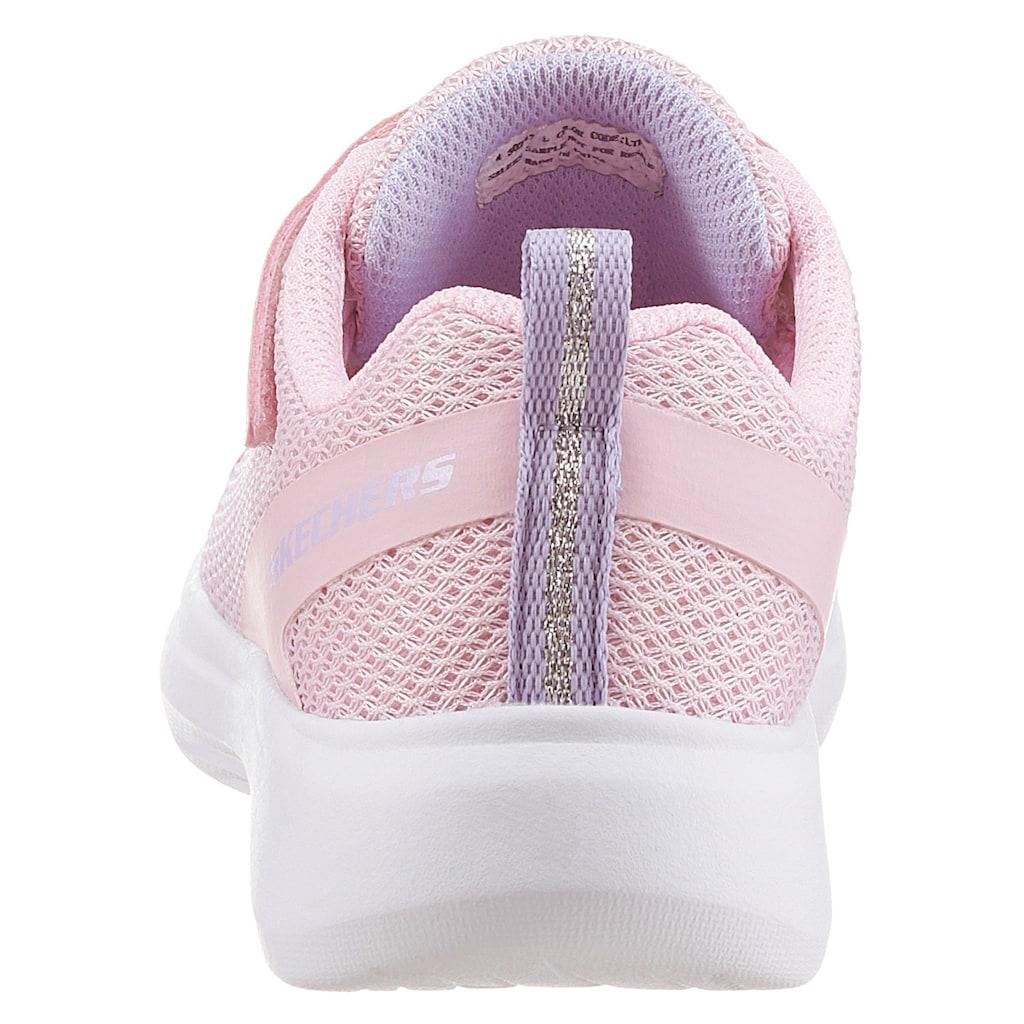 Skechers Kids Sneaker »SELECTORS«, mit Kontrast-Details