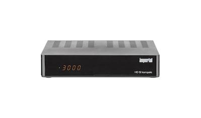 IMPERIAL »HD 6i kompakt« SAT - Receiver kaufen