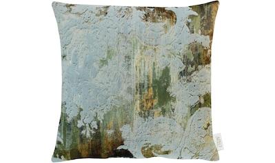 APELT Kissenhülle »Smaragd« kaufen