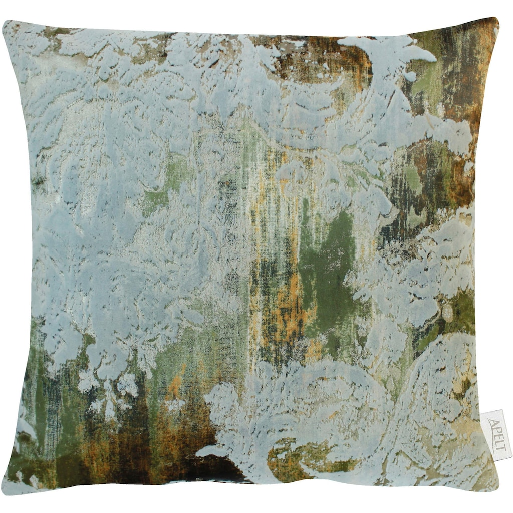 APELT Kissenhülle »Smaragd«, (1 St.)