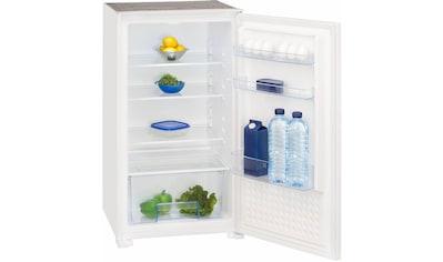 exquisit Einbaukühlschrank, 102,0 cm hoch, 54,0 cm breit kaufen