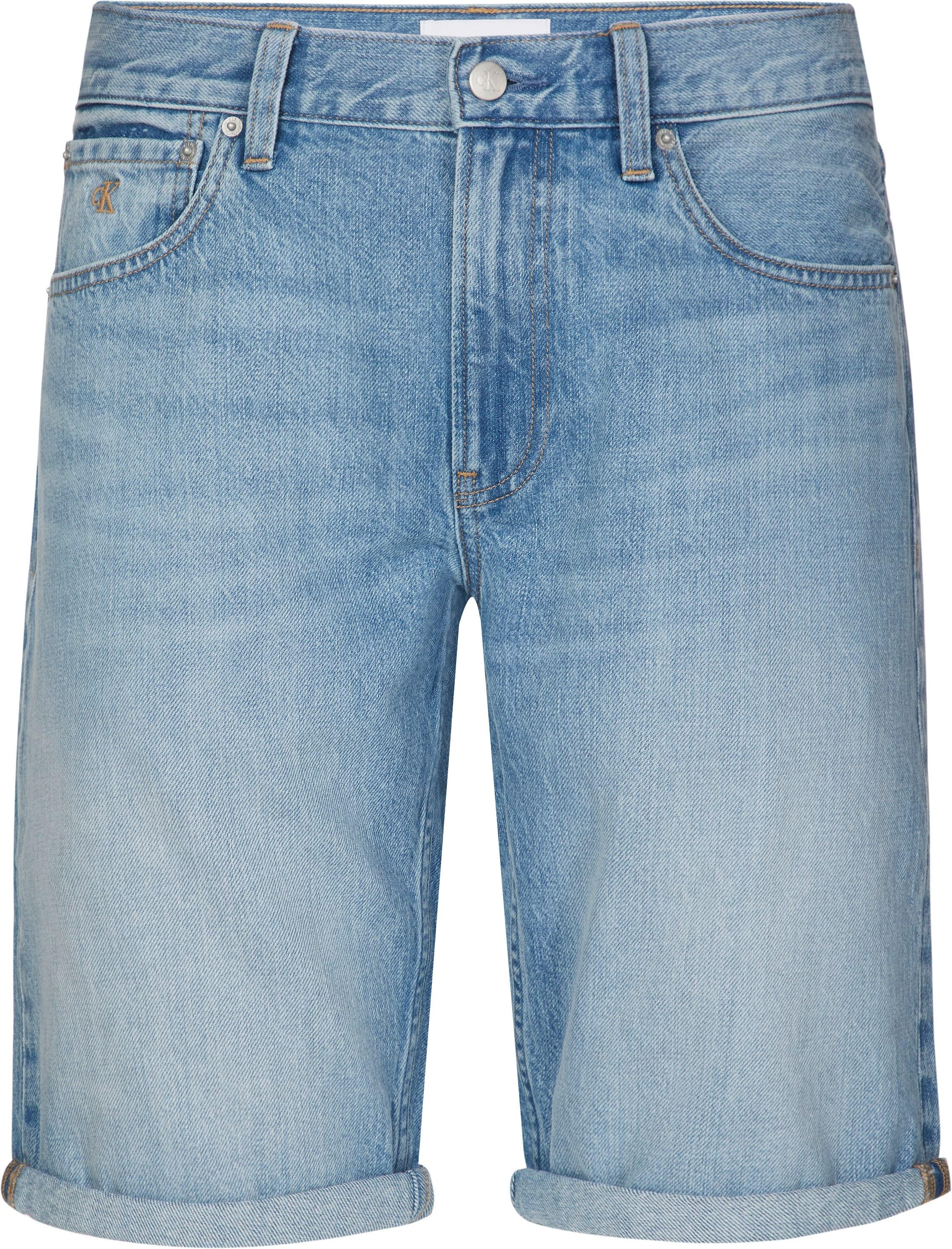 Calvin Klein Jeans Jeansshorts REGULAR SHORT | Bekleidung > Shorts & Bermudas > Jeans Shorts | Calvin Klein Jeans