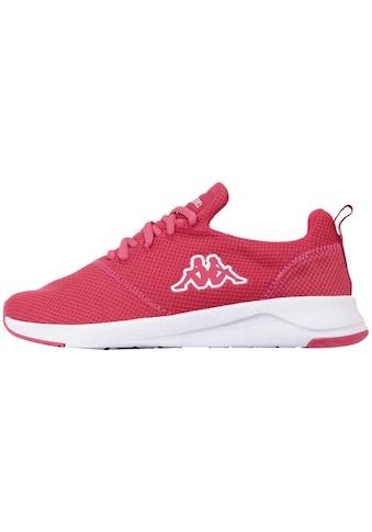 Kappa Sneaker »KLASEN« kaufen