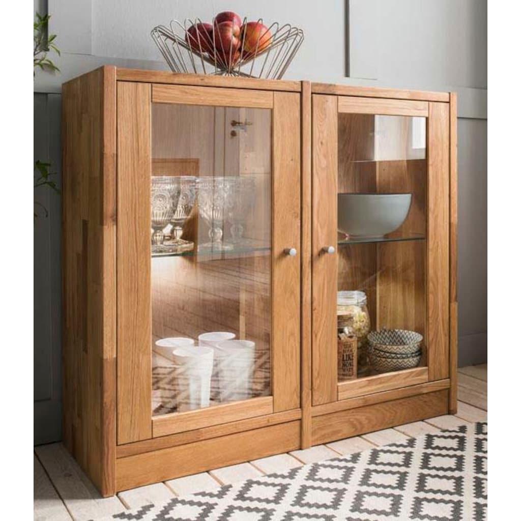 Premium collection by Home affaire Standvitrine »Ecko«