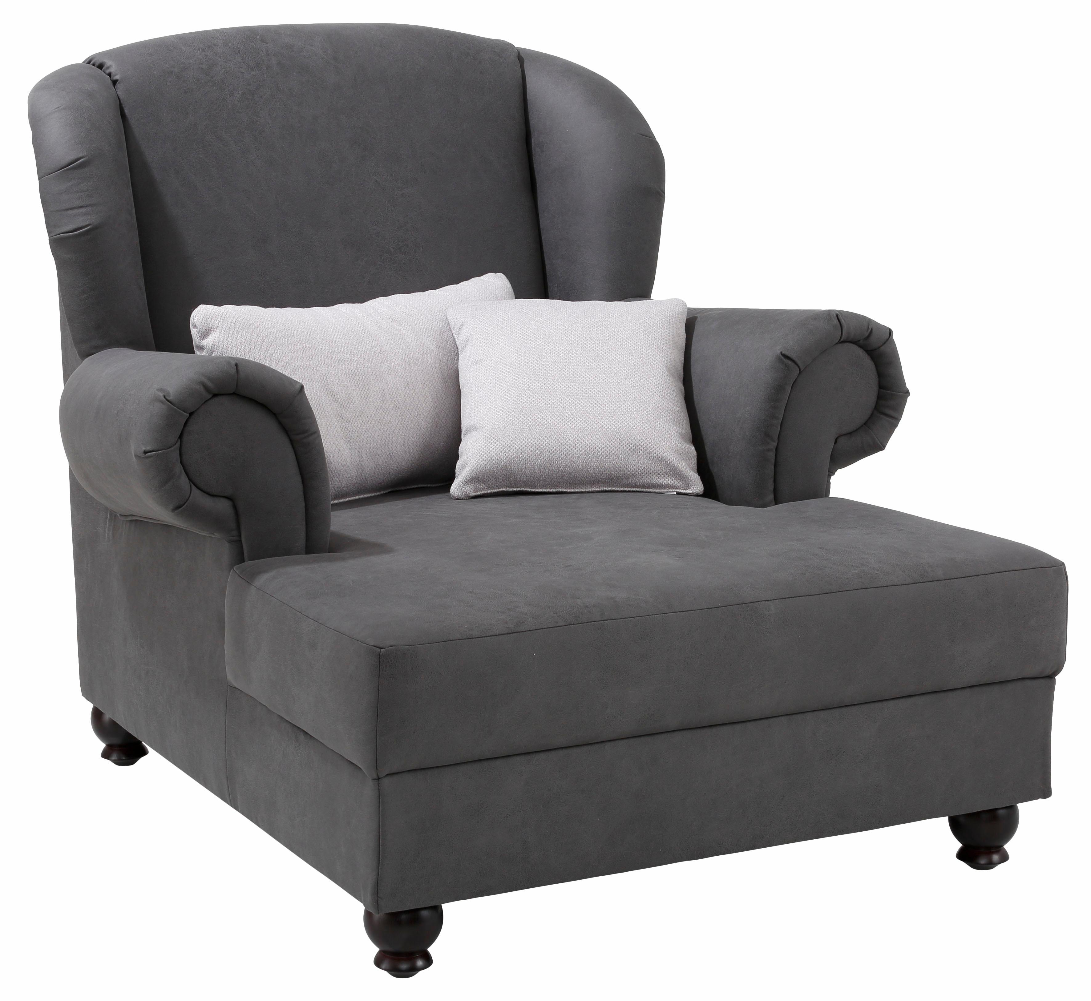 Home affaire XXL-Sessel King Henry