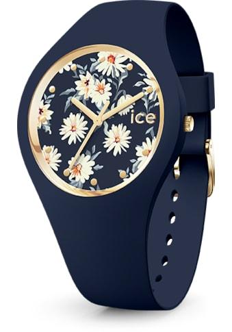 ice-watch Quarzuhr »ICE flower - Twilight daisy, 019208« kaufen