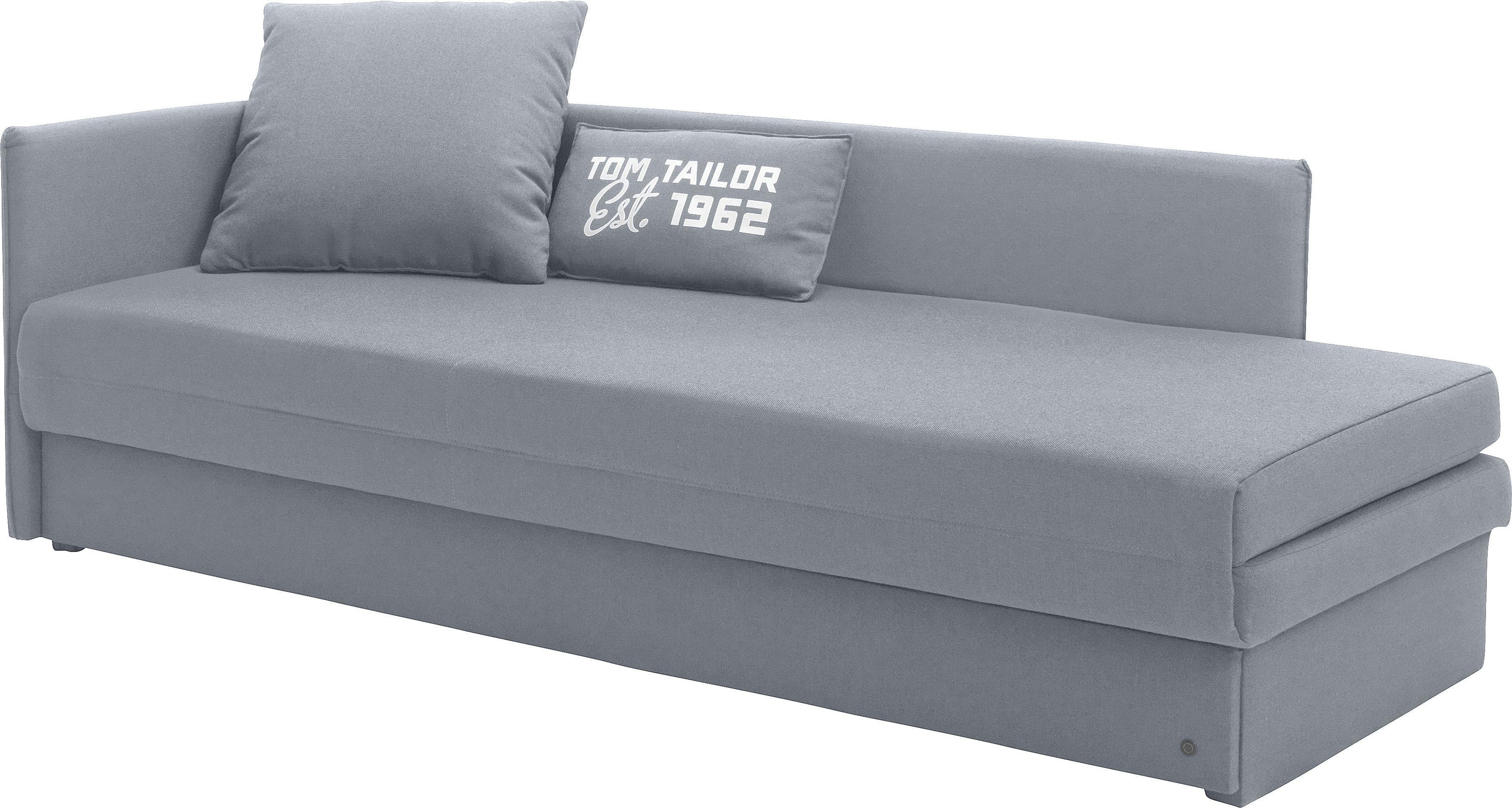 TOM TAILOR Schlafsofa GUEST