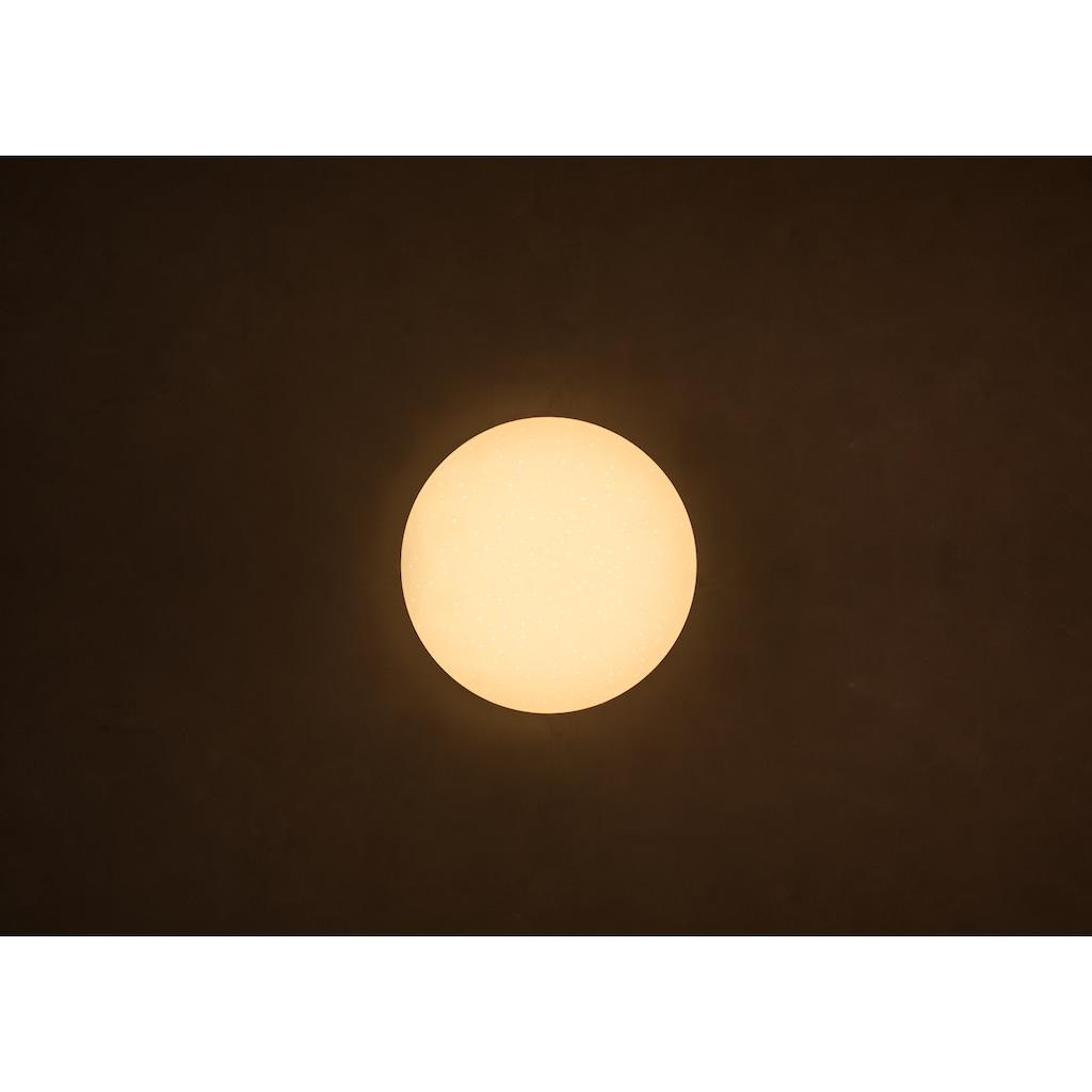 yeelight LED Deckenleuchte »Yeelight Galaxy LED Deckenleuchte 450 (Sternenoptik)«