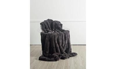 Wohndecke »Merino«, Star Home Textil kaufen