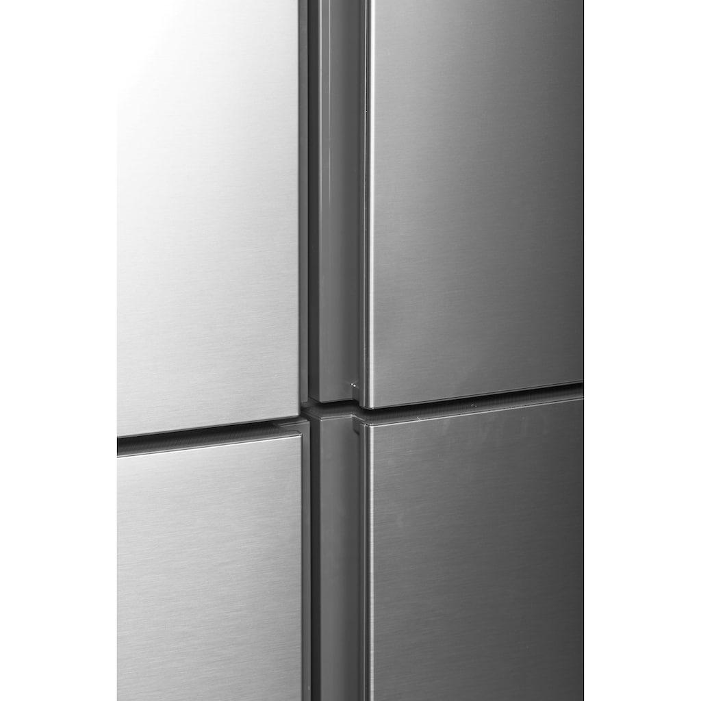 Hisense Multi Door »RQ515N4AC2«