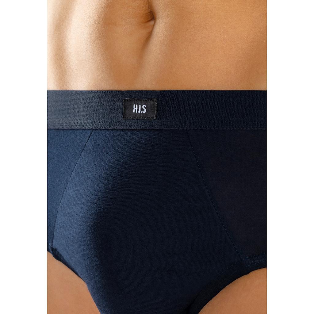 H.I.S Slip, (3 St.), ohne Seitennaht