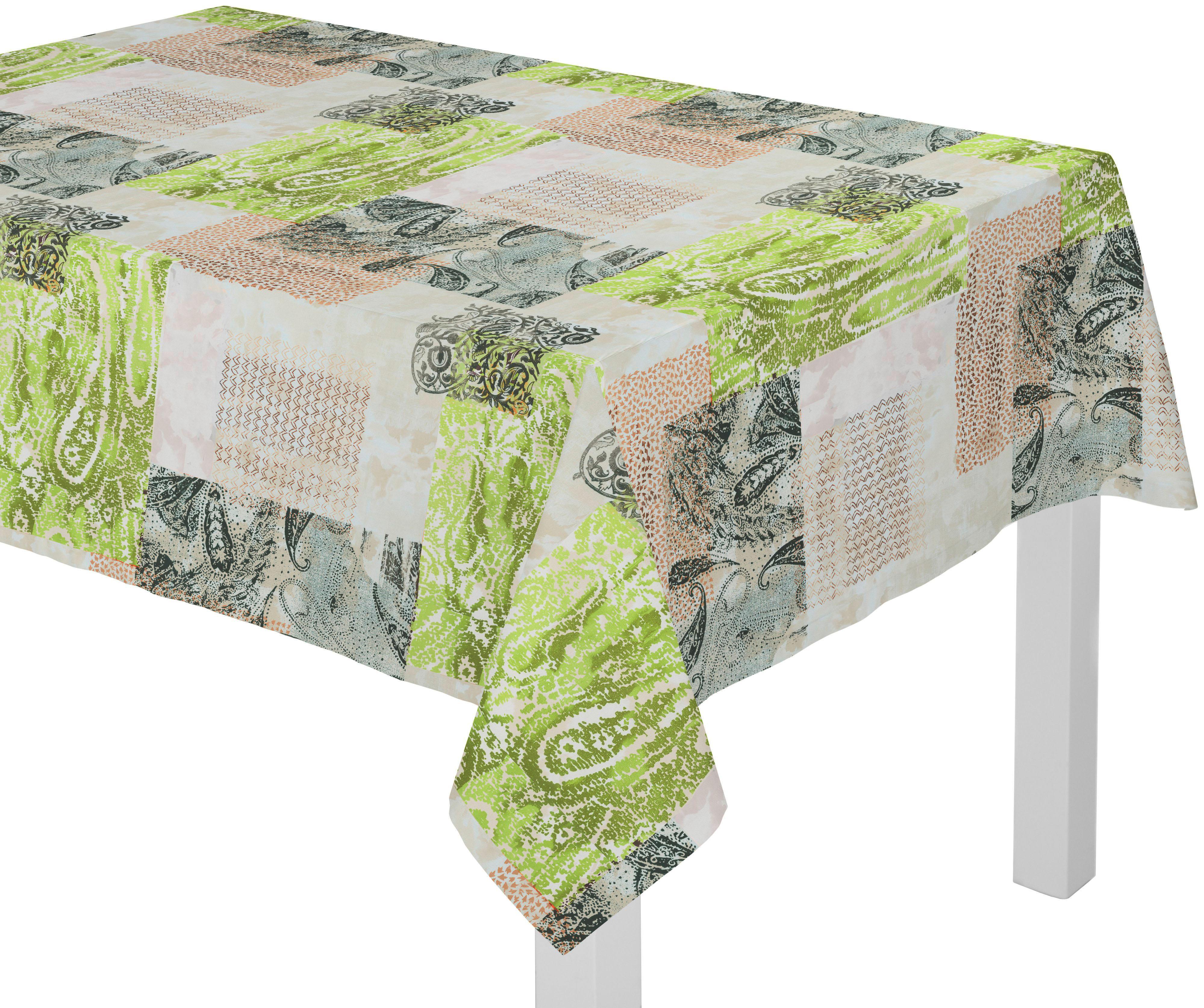 Tischdecke JOLANDA Wirth