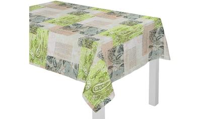 Wirth Tischdecke »JOLANDA« kaufen
