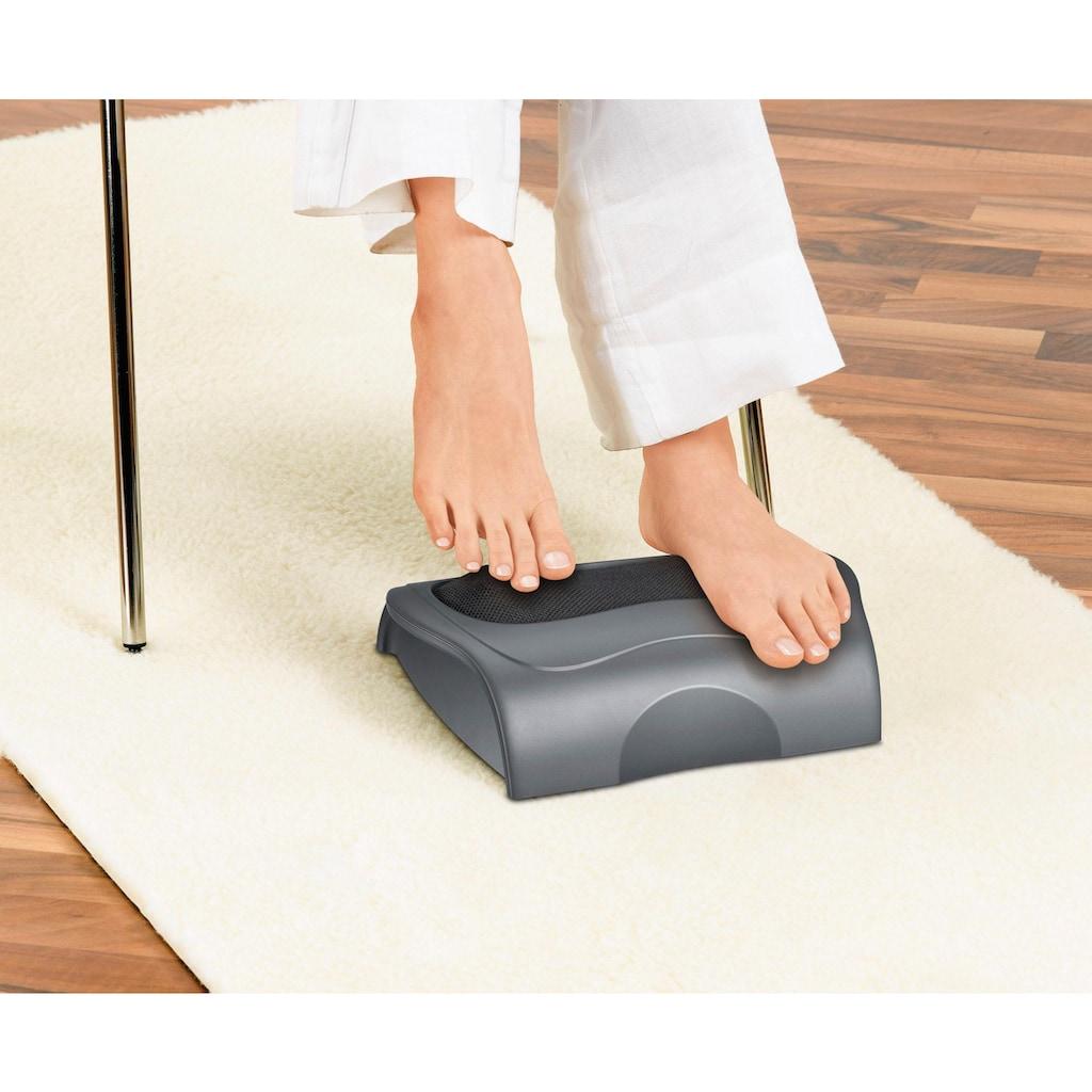 BEURER Shiatsu-Fußmassagegerät »FM 39«