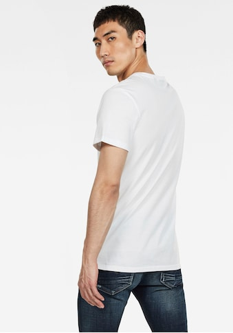 G - Star RAW T - Shirt »Base - S T - Shirt« kaufen