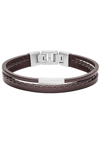 Fossil Armband »VINTAGE CASUAL, JF03323040« kaufen