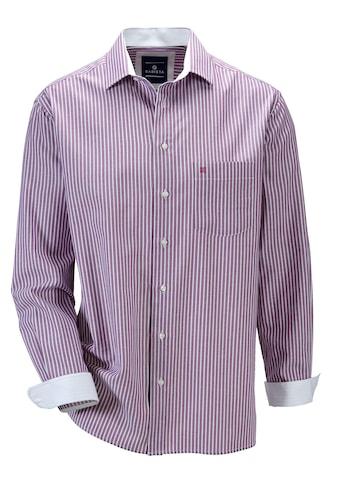 Babista Hemd in bügelfreier Qualität kaufen