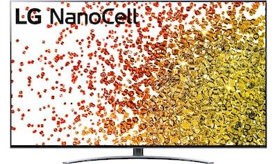 "LG LCD-LED Fernseher »50NANO889PB«, 126 cm/50 "", 4K Ultra HD, Smart-TV, NanoCell kaufen"