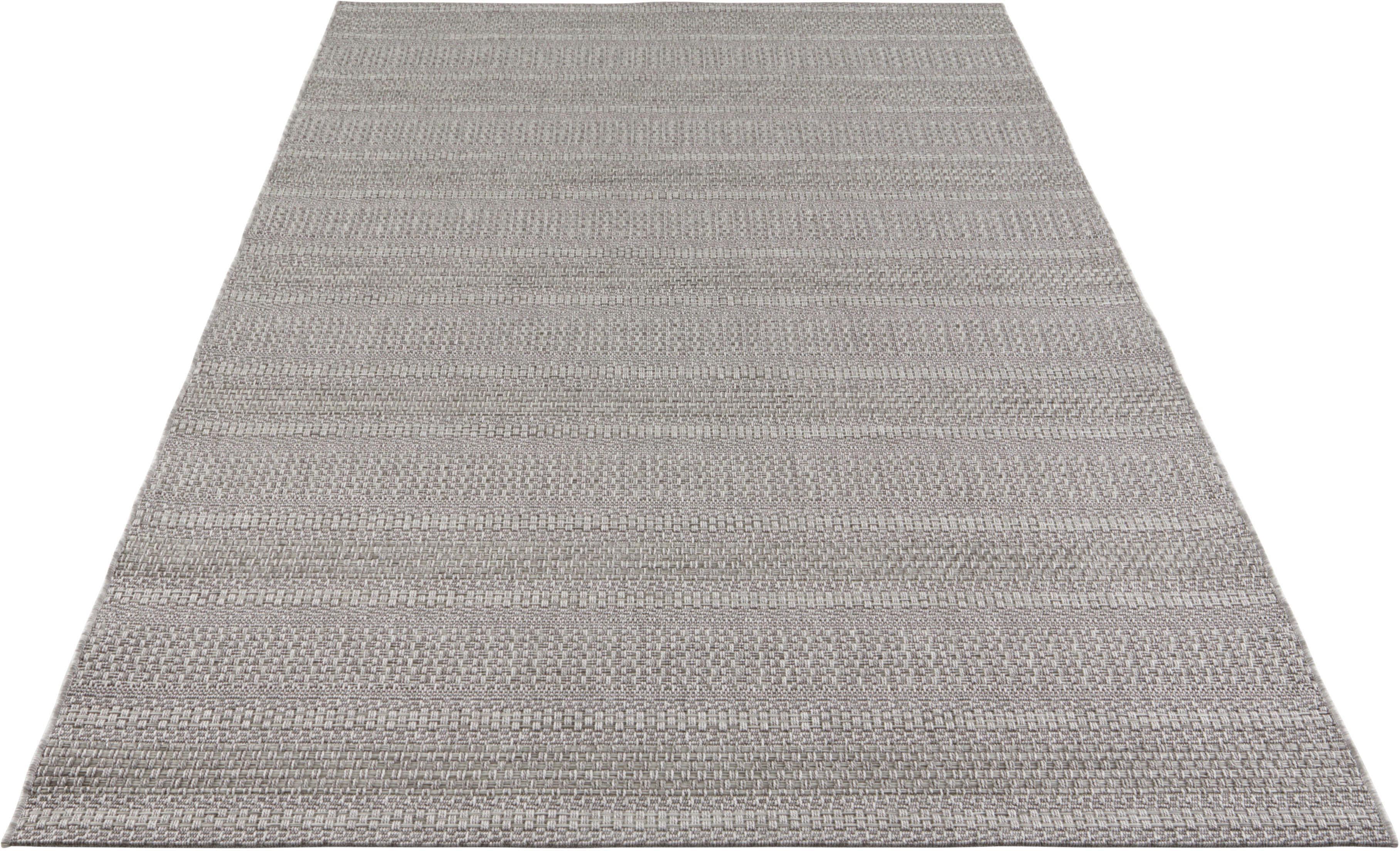Teppich Arras ELLE Decor rechteckig Höhe 8 mm maschinell gewebt