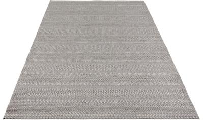 ELLE Decor Teppich »Arras«, rechteckig, 8 mm Höhe, Flachgewebe, In- und Outdoor... kaufen