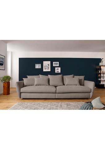 Premium collection by Home affaire 3,5-Sitzer »Douville«, inkl. 5 Rücken-und 3... kaufen