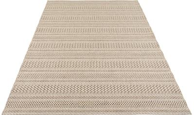 Teppich, »Arras«, ELLE Decor, rechteckig, Höhe 8 mm, maschinell gewebt kaufen