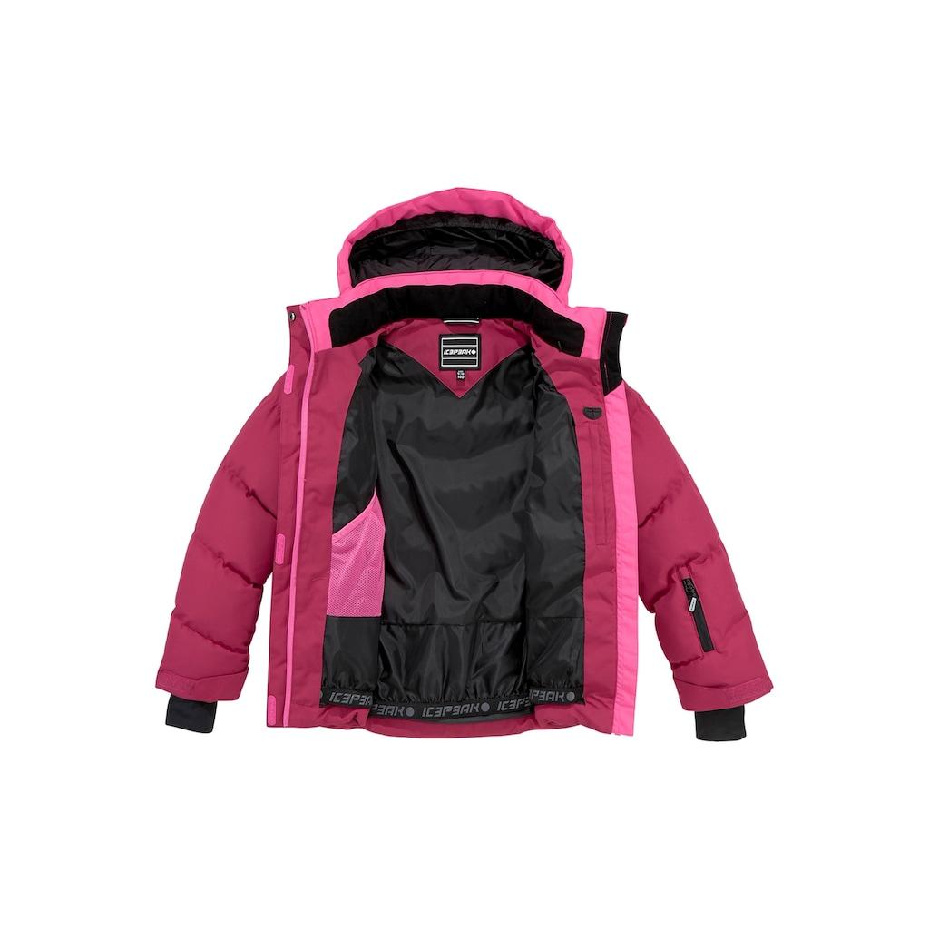 Icepeak Skijacke »LILLIE«