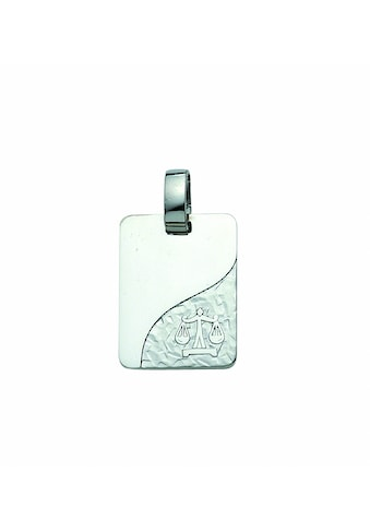 Adelia´s Anhänger Set »925 Silber Sternzeichen Anhänger Waage«, 925 Sterling Silber... kaufen