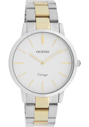 OOZOO Quarzuhr »C20032« kaufen