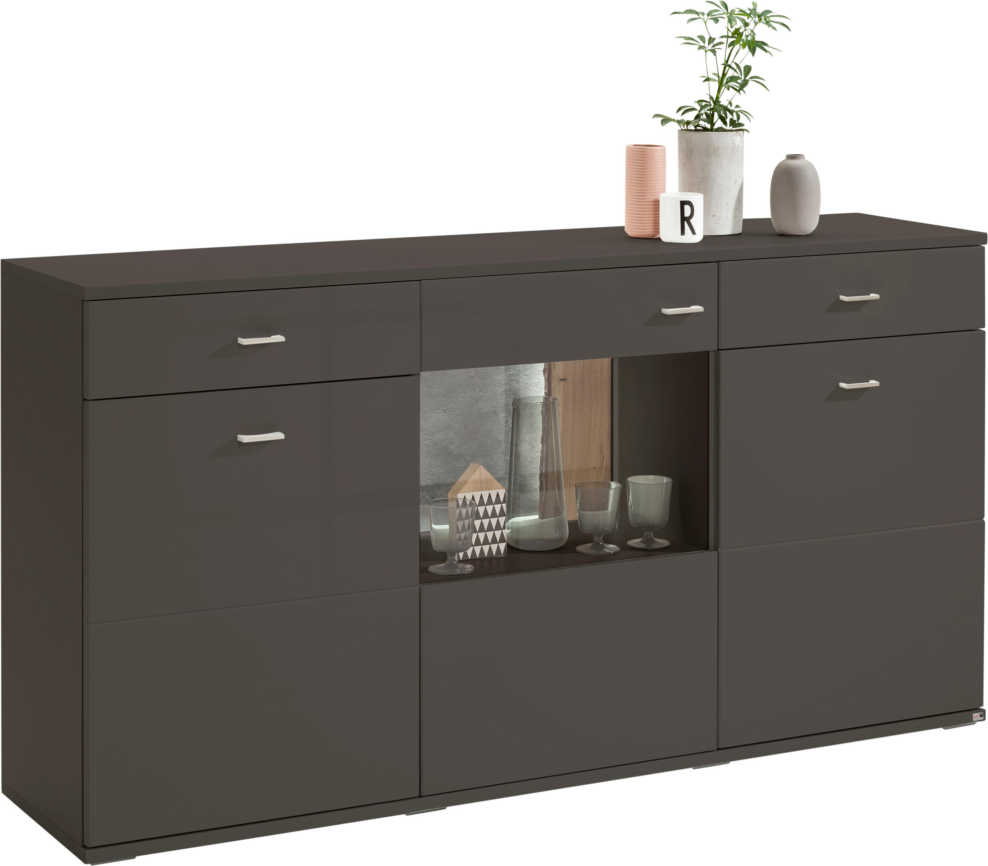 set one by Musterring Sideboard TACOMA