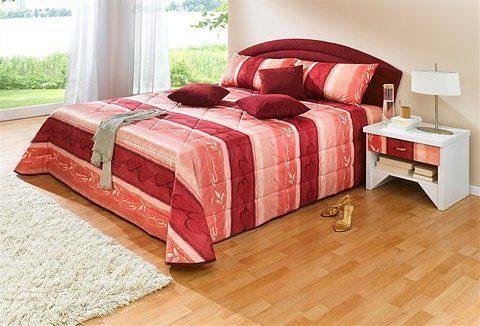 Westfalia Schlafkomfort Set: Kissen (5 Stck)