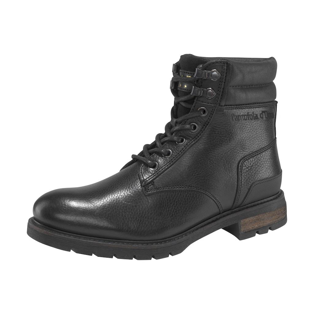 Pantofola d´Oro Schnürboots »Levico Uomo High«