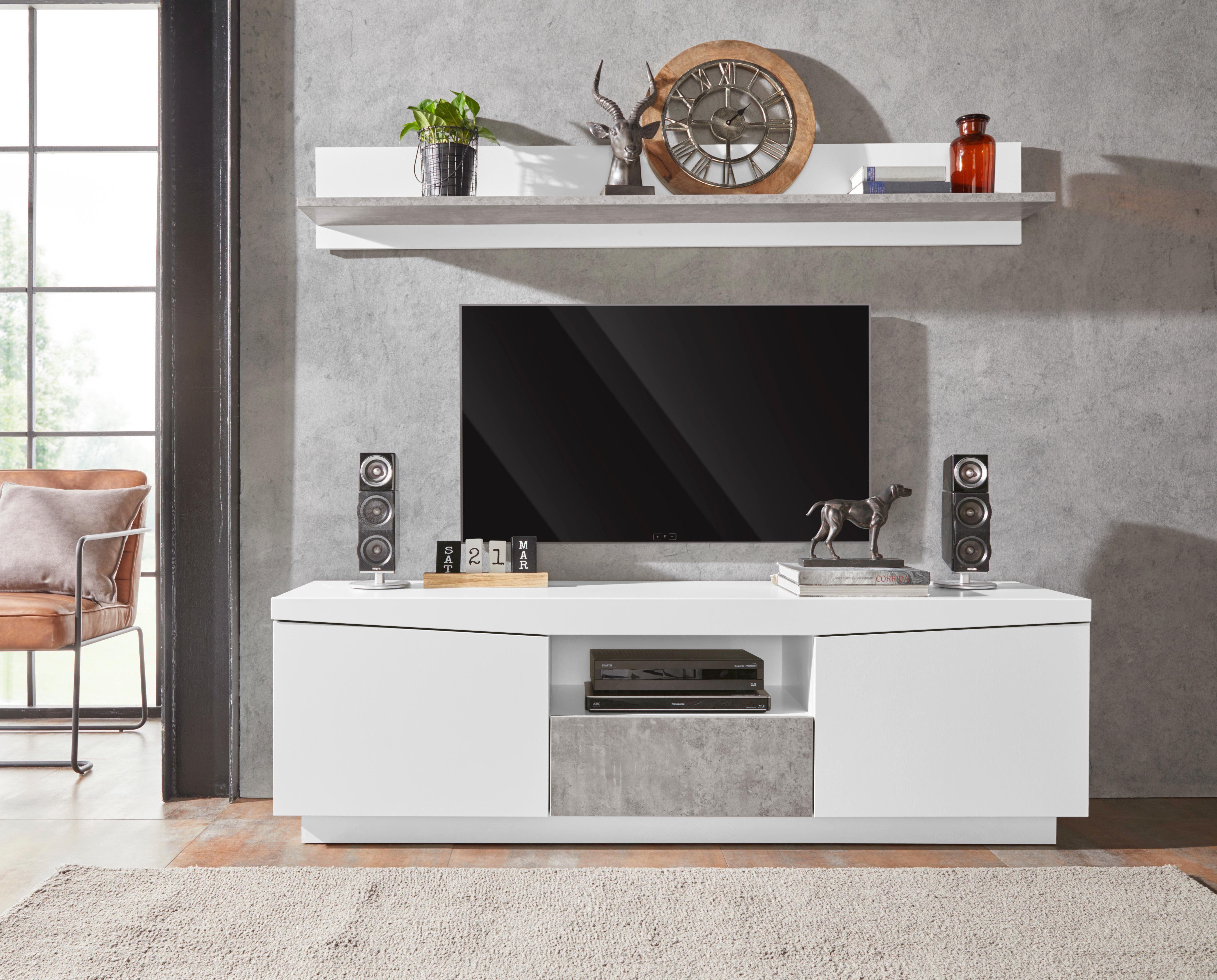 FORTE TV-Board Villazon