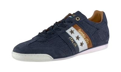 Pantofola d´Oro Sneaker »Imola Denim Uomo Low« kaufen