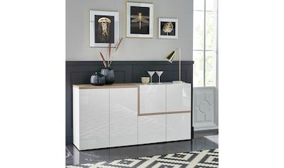 Tecnos Sideboard »Zet«, Breite 160 cm kaufen