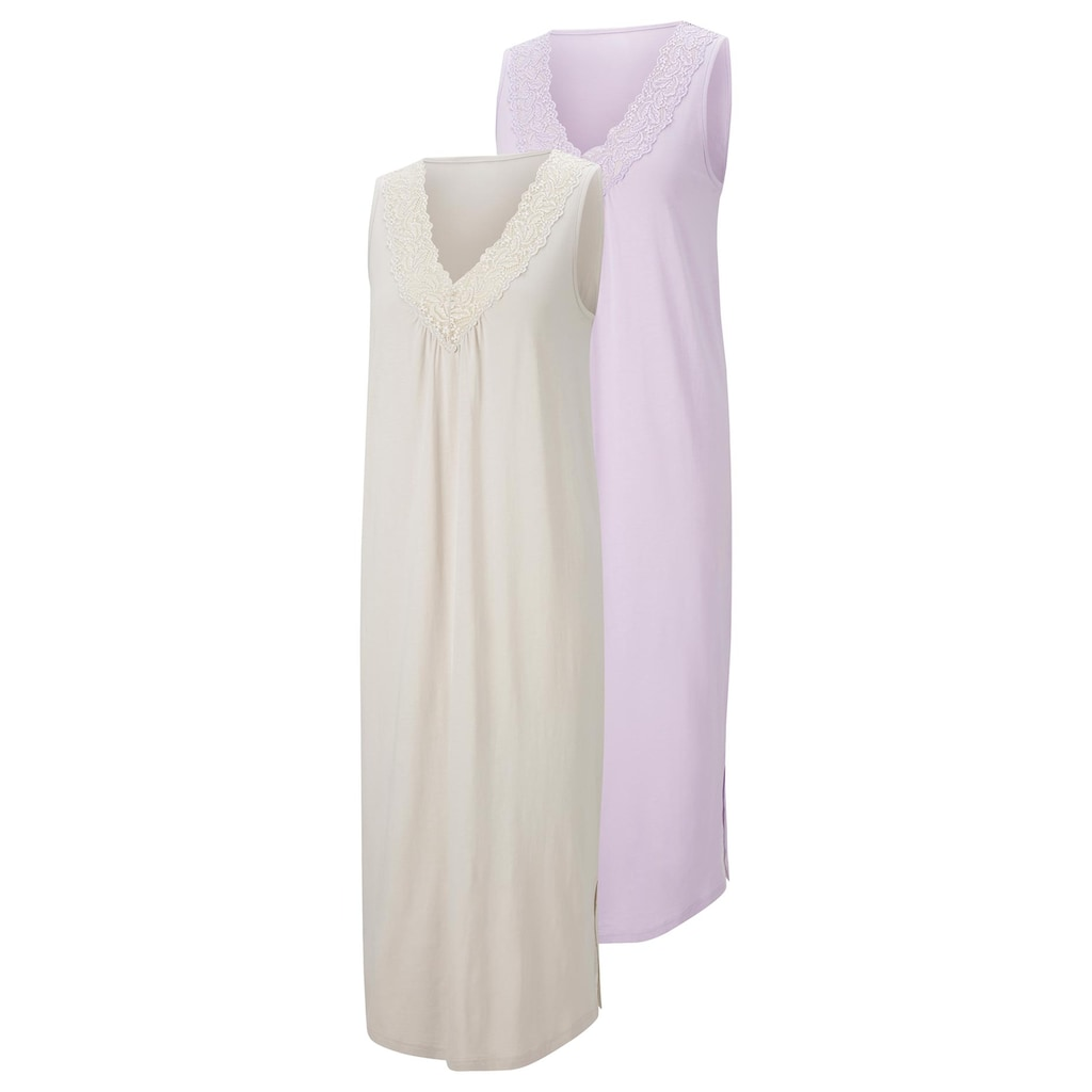 wäschepur Nachthemd »Nachthemden«