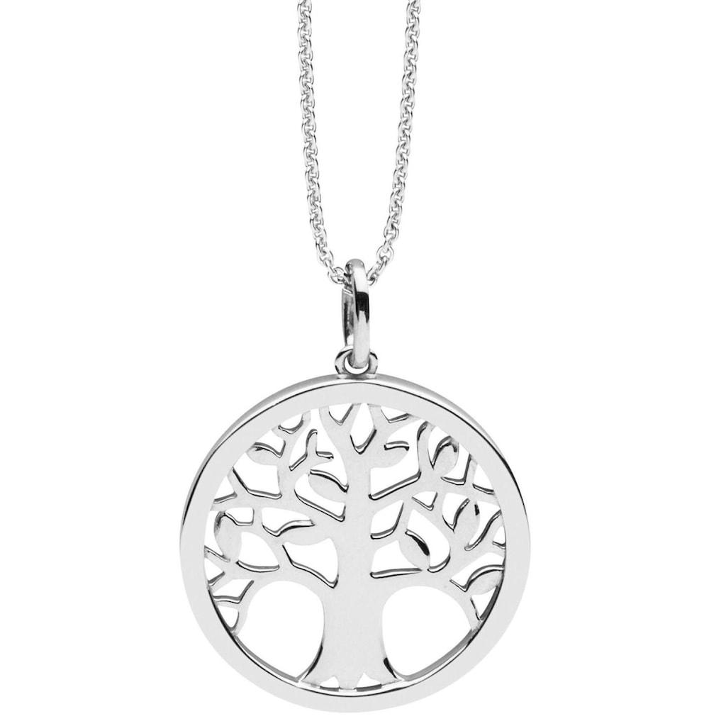 NANA KAY Kette mit Anhänger »Lebensbaum, Touch of Nature, ST1430«