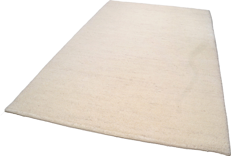 Hochflor-Teppich Fedja THEKO rechteckig Höhe 26 mm manuell geknüpft