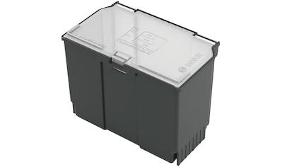 BOSCH Aufbewahrungsbox »Zubehörbox klein«, aus Polypropylen kaufen