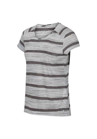Regatta T-Shirt »Damen Limonite IV kurzärmlig« kaufen
