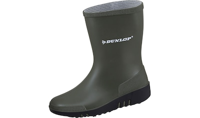 Dunlop Gummistiefel »K180010«, Mini grün kaufen